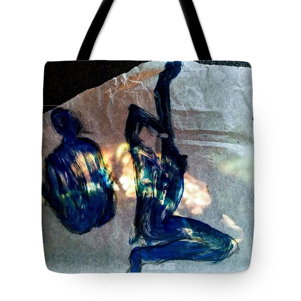 Delisious And Foolish Tote Bag