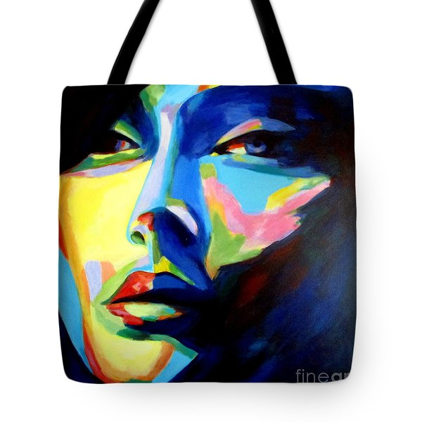 Desires And Illusions Tote Bag