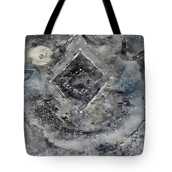 Diamond Apparition  Tote Bag
