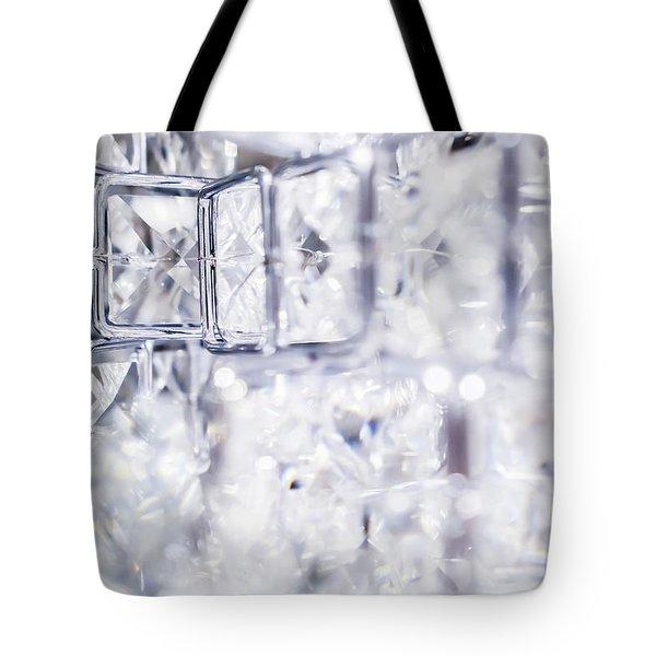 Diamond Shine I Tote Bag