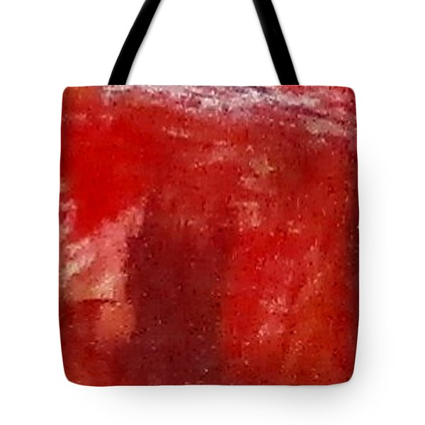 Digital Abstract N12. Tote Bag