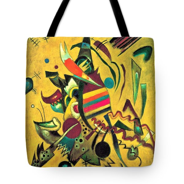 Digital Remastered Edition - The Point Tote Bag