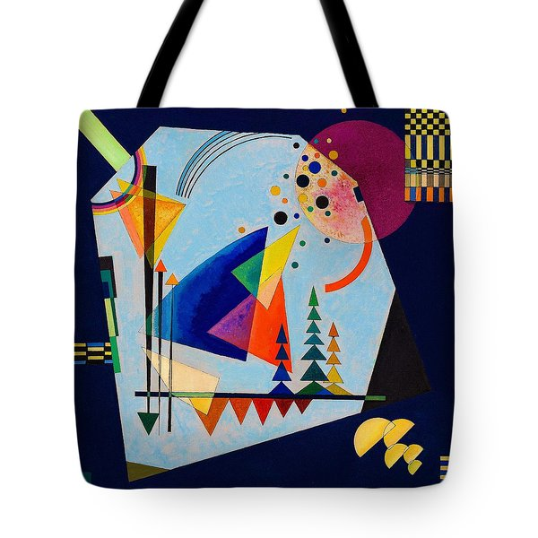 Digital Remastered Edition - Three Sounds Tote Bag