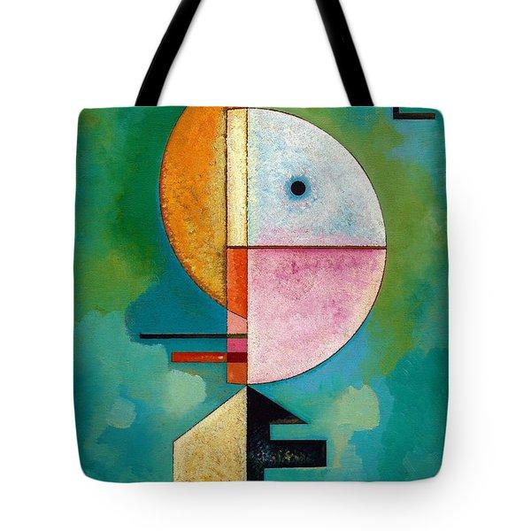 Digital Remastered Edition - Upward Tote Bag