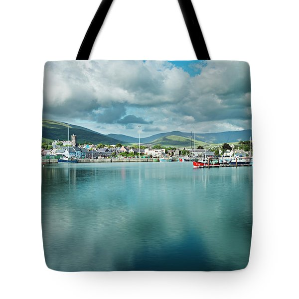 Dingle Delight Tote Bag