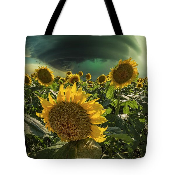 Tote Bag featuring the photograph Disarray  by Aaron J Groen