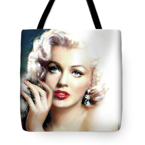 Diva Mm 169 R Tote Bag