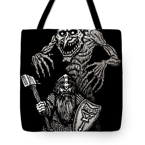 Do You Hear Something Tote Bag