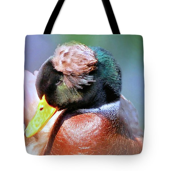 Do You Like My Hat Tote Bag