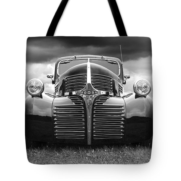 Dodge Truck 1947 Tote Bag