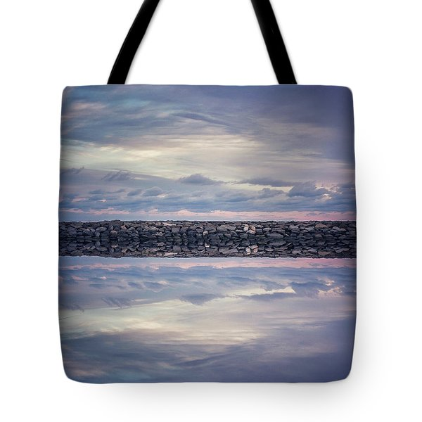 Double Exposure 2 Tote Bag
