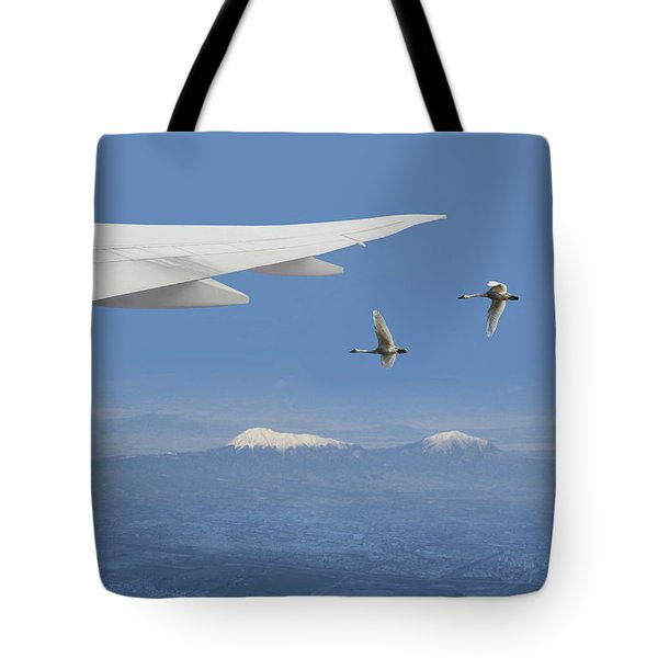 Drafting - Edit This 15 Tote Bag