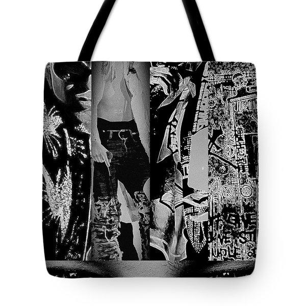 Dragon Eyes Tote Bag