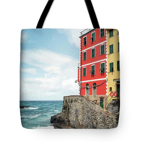 Dream Away Tote Bag