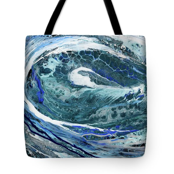 Dream Edge Tote Bag