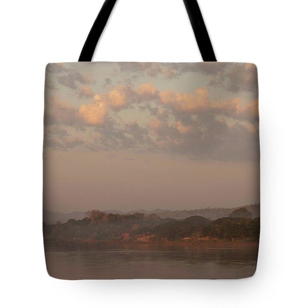 Tote Bag featuring the photograph Dream Land by Jeremy Holton