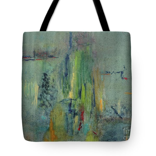 Dreaming #1 Tote Bag
