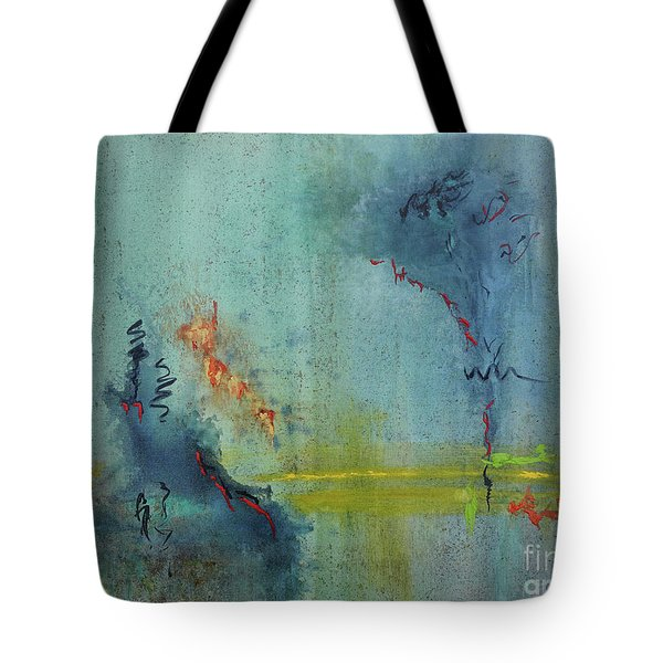 Dreaming #2 Tote Bag