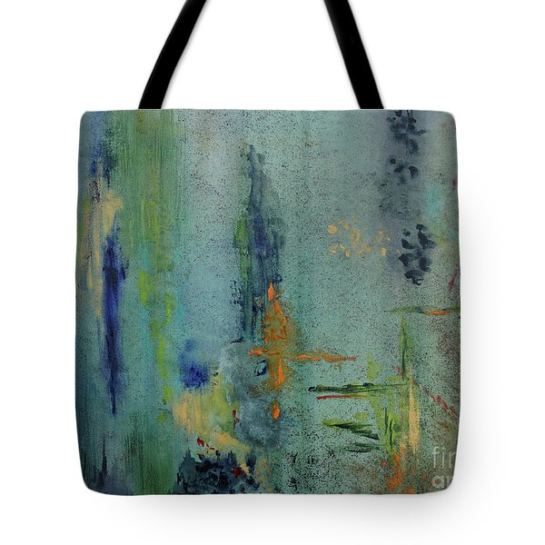 Dreaming #3 Tote Bag