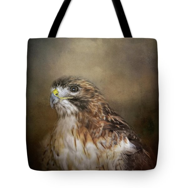 Tote Bag featuring the photograph Dreaming Of The Day by Jai Johnson