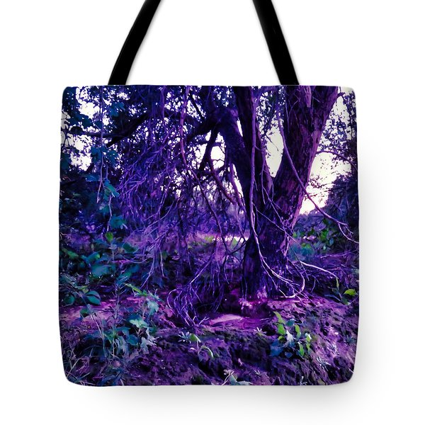 Dreamy Desert Wash  Tote Bag
