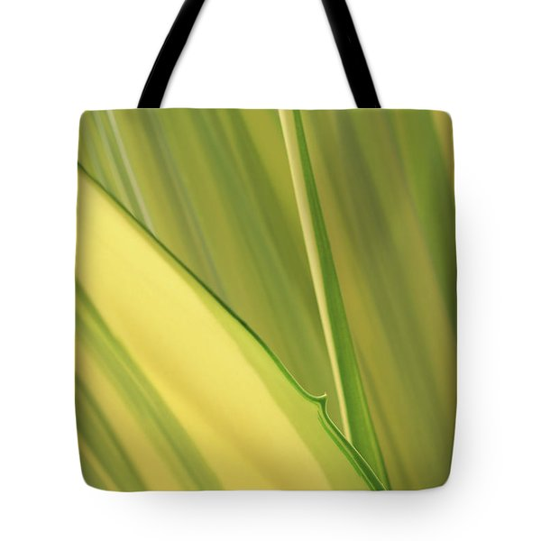 Dreamy Leaves Tote Bag