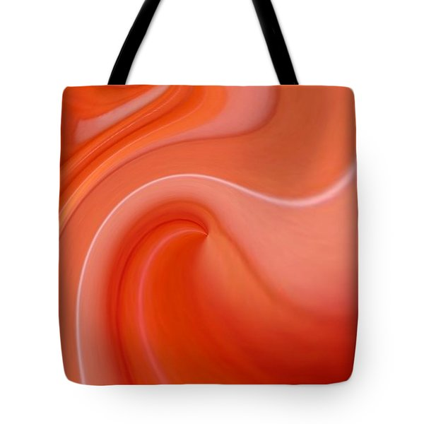 Dreamy Waves Tote Bag