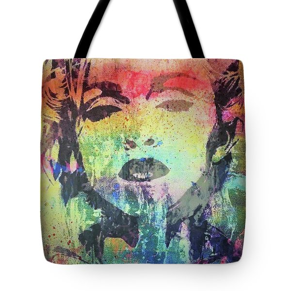 Dress You Up Tote Bag