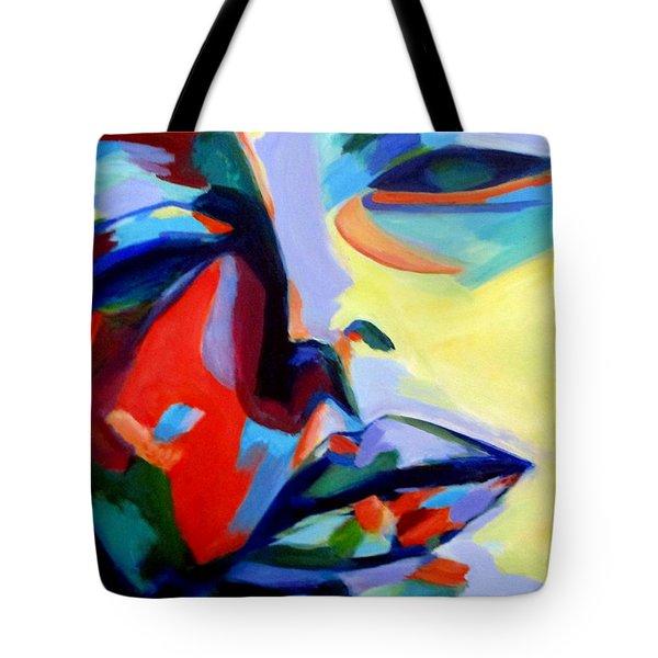 Drifting Into A Dream Tote Bag