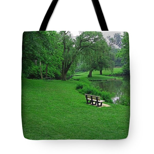Drowsy Daze Tote Bag