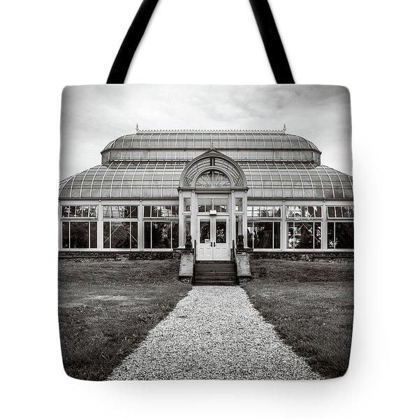 Duke Farms Conservatory Tote Bag