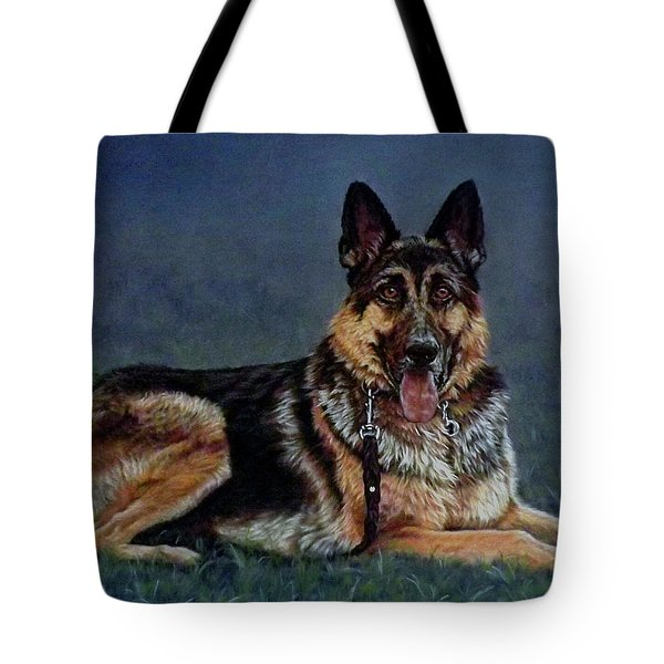 Duke Tote Bag