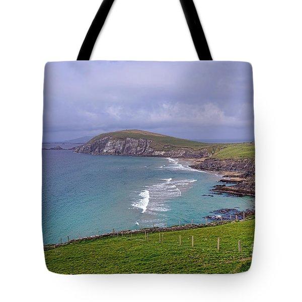 Dunmore Head Tote Bag