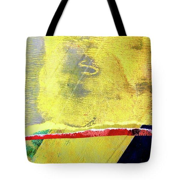 Dusty Horizon Tote Bag