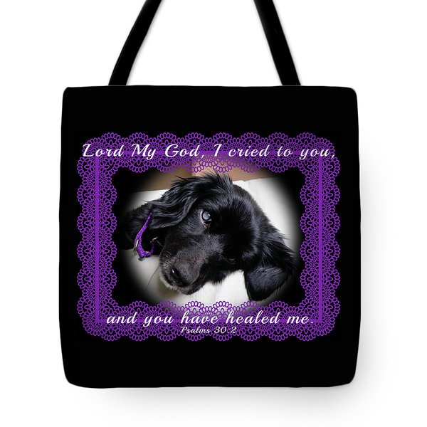 Edie Framed Tote Bag