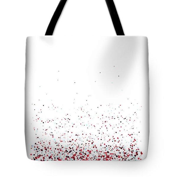 Effervesce 2 Tote Bag