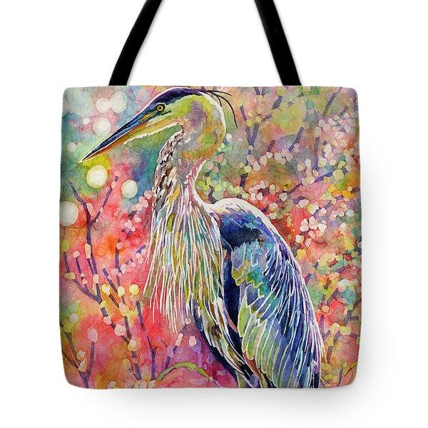 Elegant Repose Tote Bag