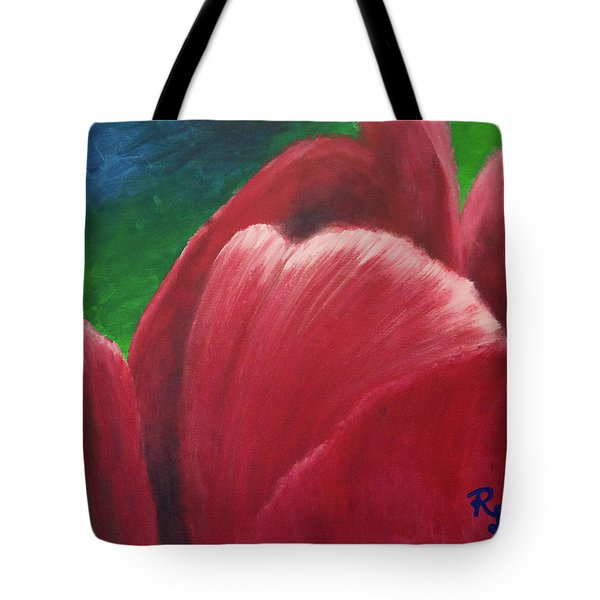 Emboldened Tote Bag
