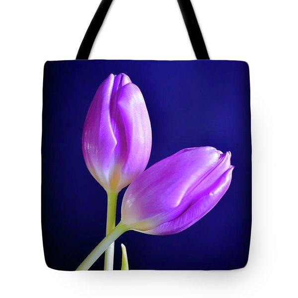 Embrace Tote Bag