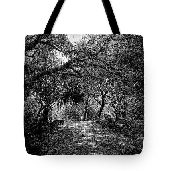 Emerson Walk Tote Bag