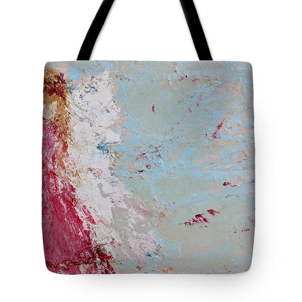 Emma's Angel Tote Bag