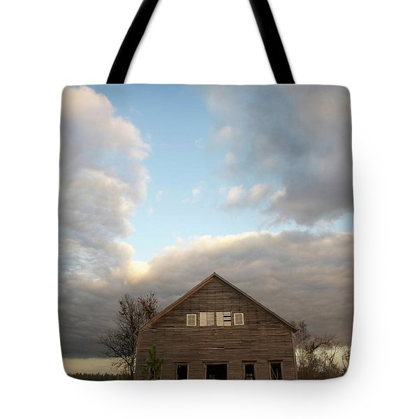 Endless Numbered Days Tote Bag