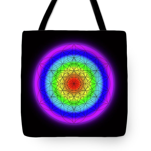 Fields Tote Bag