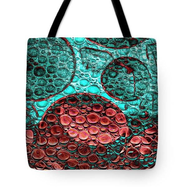 Epidemiology Tote Bag