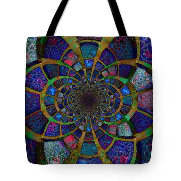 Estuarial Tote Bag