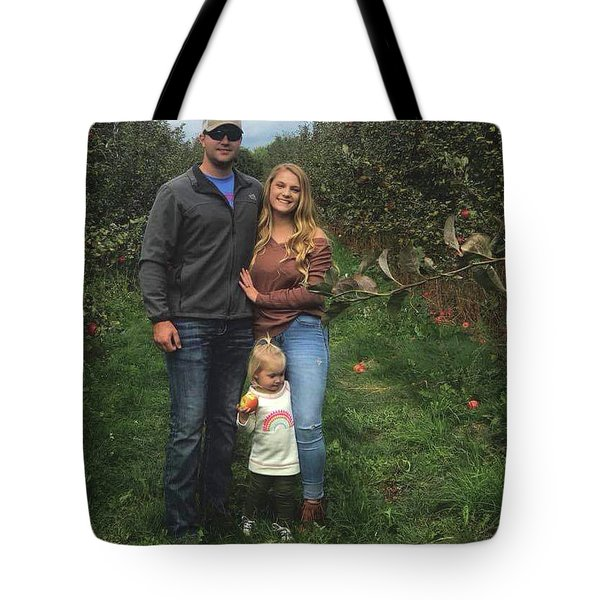 Ethen Sarah Tote Bag