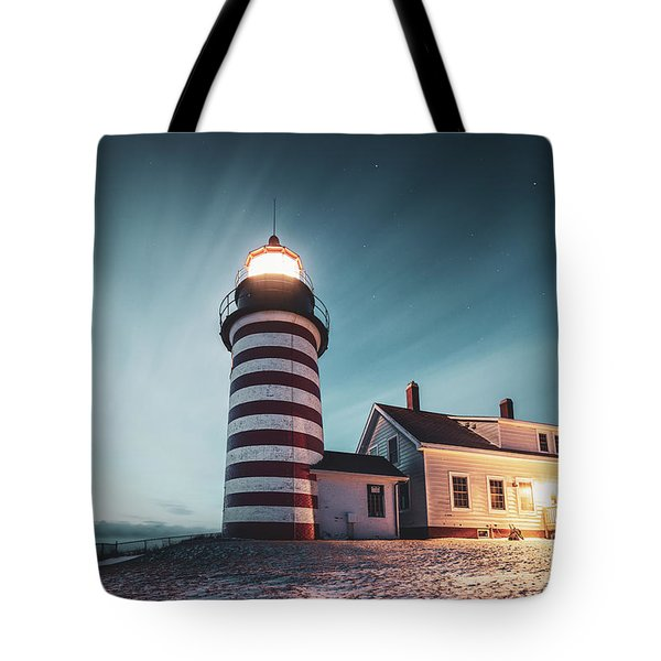 Everlight Tote Bag