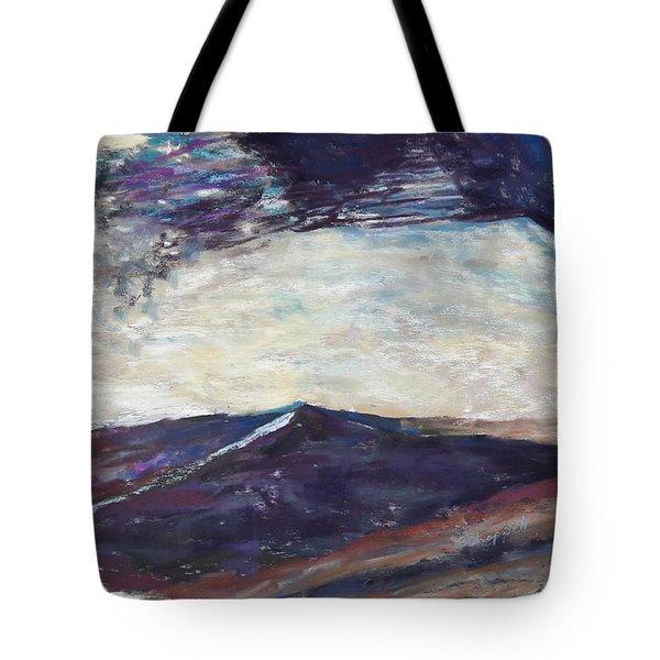 Expanse Tote Bag