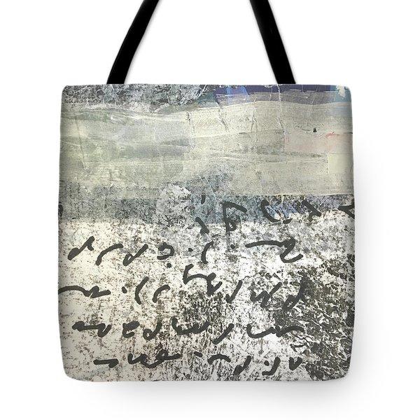 Explorations No. 2 Tote Bag