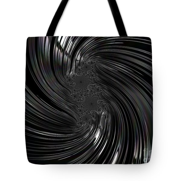 Eye Of The Storm. Tote Bag